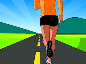Read more about the article Marathon Training and Fitness